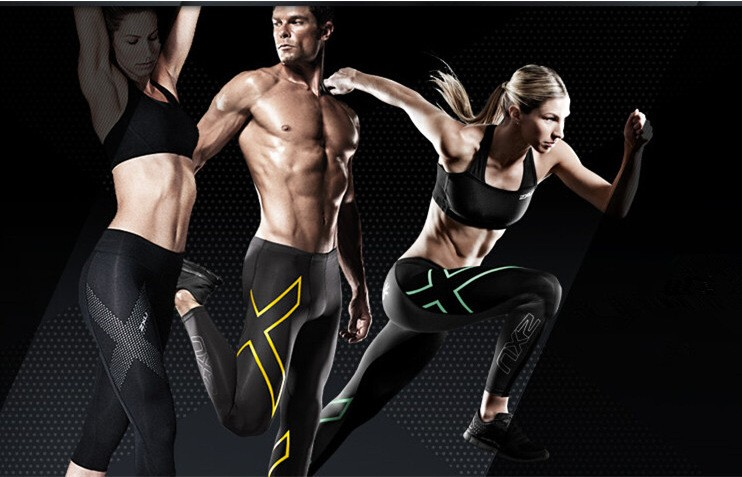 Australia-2XU-compression-elastic-sports-pants-fall-and-winter-female-marathon-runner-fitness-training-pants-leggings-2