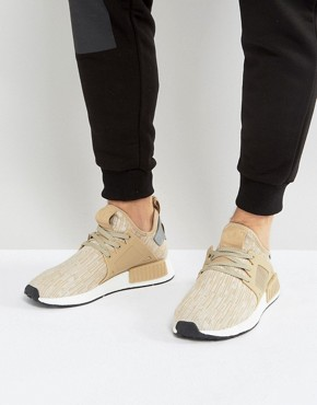 adidas Originals NMD XR1 Sneakers In Beige S77194