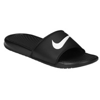 Nike Benassi Swoosh Slide - Men's USD 29.99 + 20% OFF