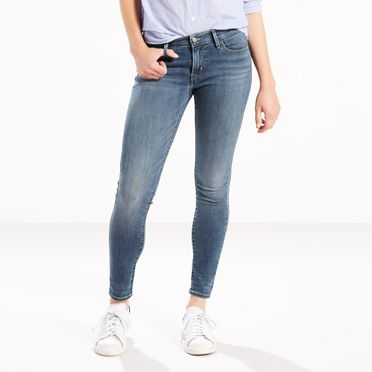 710 Super Skinny Jeans 49.9 + 40% OFF