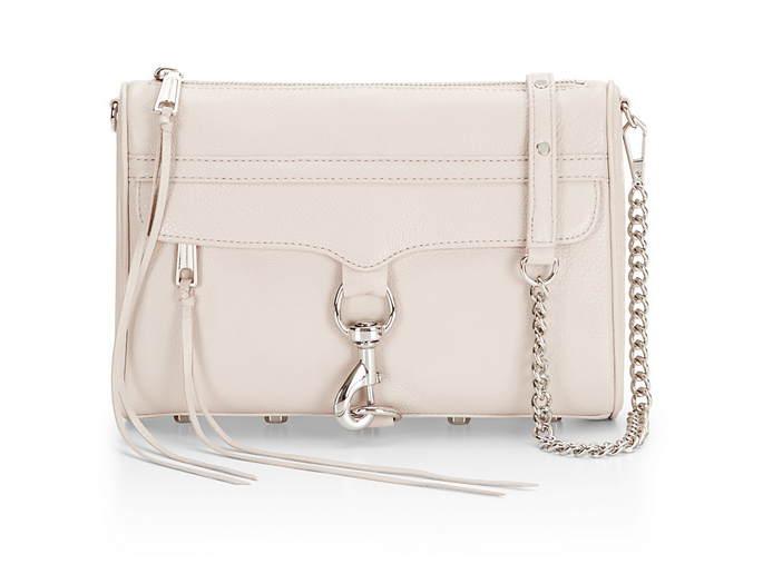M.A.C. Crossbody USD198 + 30% OFF