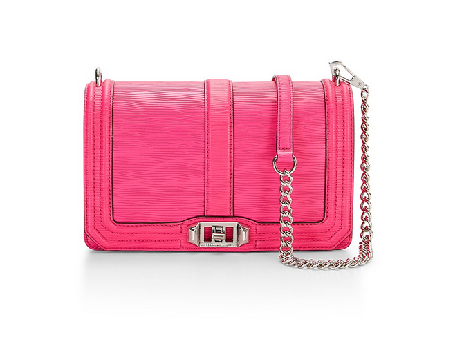 Love Crossbody USD140 + 30% OFF