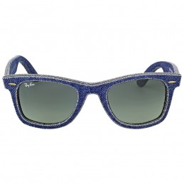 Ray Ban Ray-Ban Original Wayfarer Blue Denim Sunglasses USD69.99