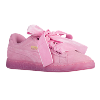 PUMA Suede Heart - Women's