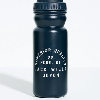 CLEVELAND WATER BOTTLE USD8 + 35% OFF http://www.jackwills.com/en-us/cleveland-water-bottle-100011878002.html?cgid=Gentlemens_Holiday_Shop