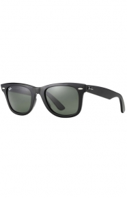 Ray Ban (901) Wayfarer Sunglasses - Black 149.99 USD + 35% OFF