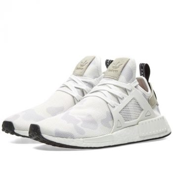 Adidas NMD_XR1 825 + 15% OFF