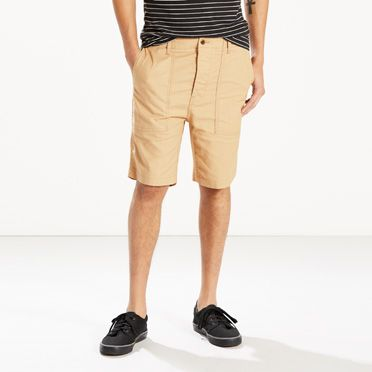 Utility Shorts USD39.98 + 40% OFF
