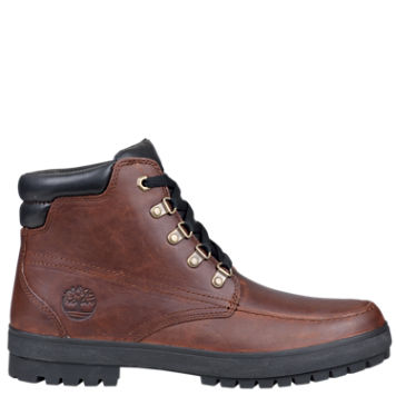 Men's Bush Hiker Chukka Boots 69.99USD + 20% OFF + 10% OFF + 15% OFF