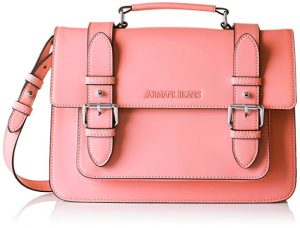 Armani Jeans Women's 9222137p772 Shoulder Handbag 95.29POUNDS + 20% OFF + 20% TAX REFUND