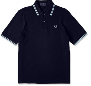 (フレッドペリー)FRED PERRY ポロシャツTwin Tipped Fred Perry Shirt 12851 YEN + 25% OFF