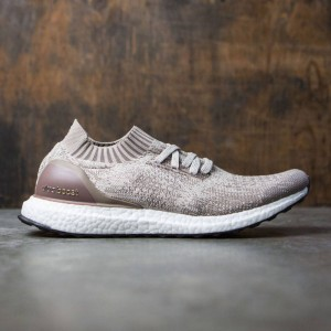 Adidas Men UltraBOOST Uncaged (brown / clay brown / trace brown) USD179.99 + 30% OFF