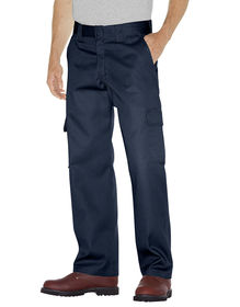 Relaxed Fit Straight Leg Cargo Work Pant Item #WP592 26.99USD + 20% OFF