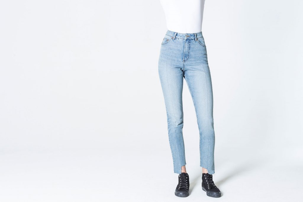 256Cheap Monday Womens, Donna Jeans