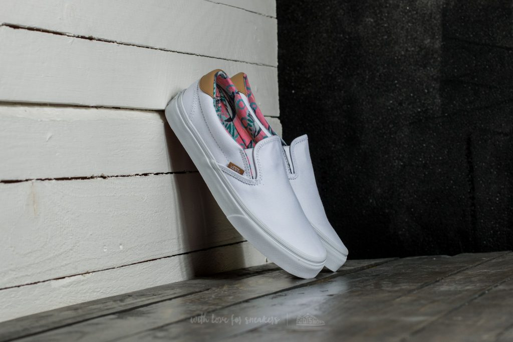 322Vans, C&L 59 Slip-On Shoe