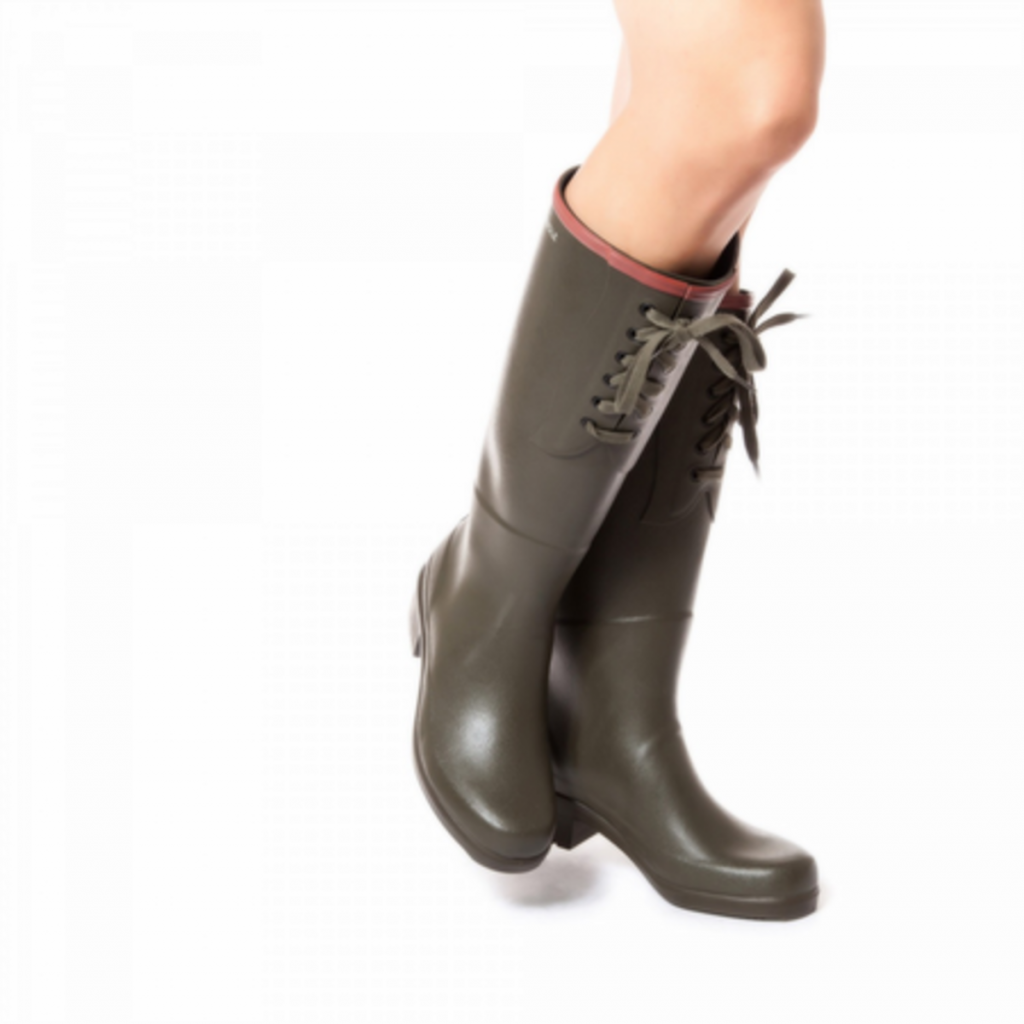 850Aigle Women's Miss Juliet L Wellington Boots
