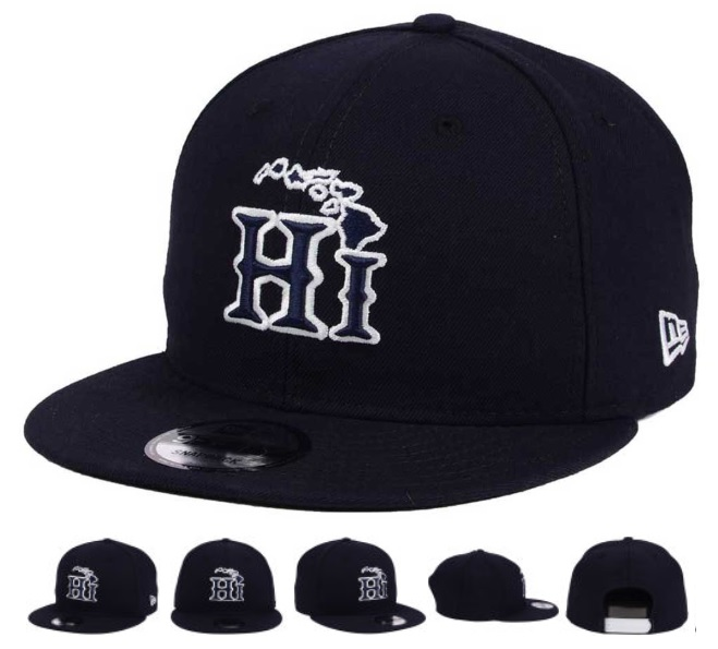 146New Era HI 9FIFTY