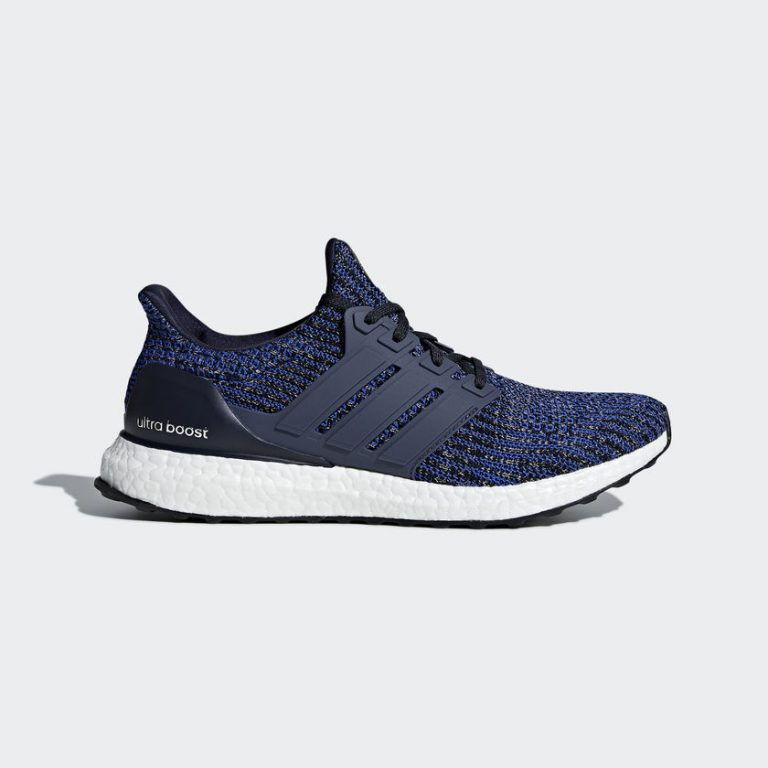 1493adidas Ultraboost Shoes - Blue