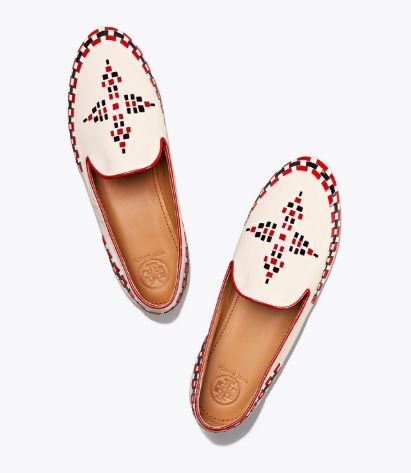 1544Tory Burch Marlow Loafe