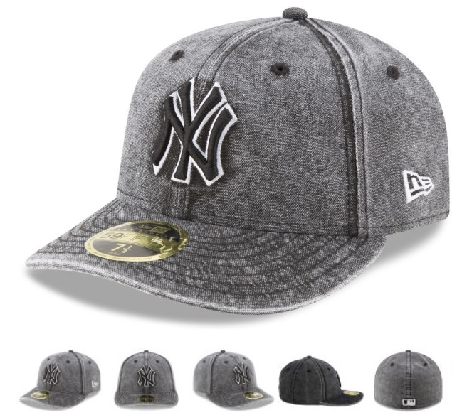 186New York Yankees New Era