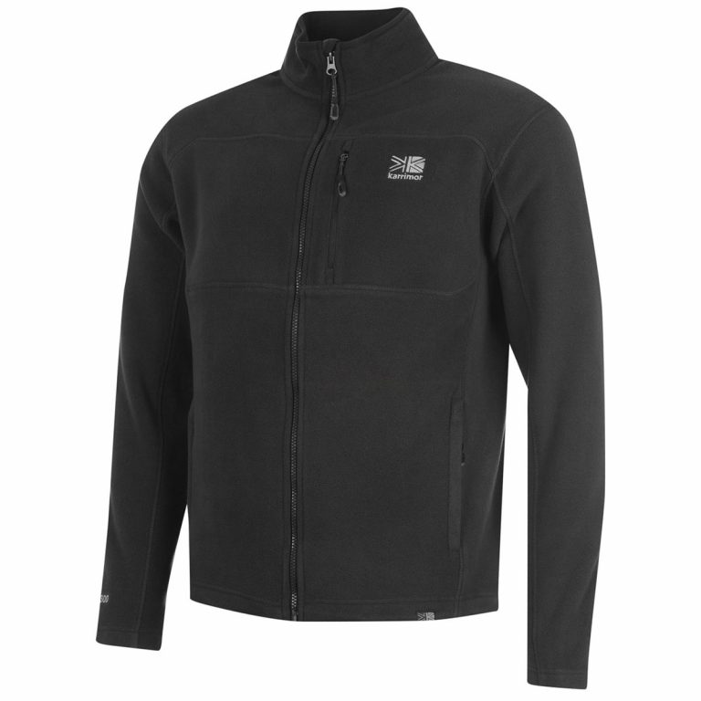 277KARRIMOR Men's Fleece Jacket