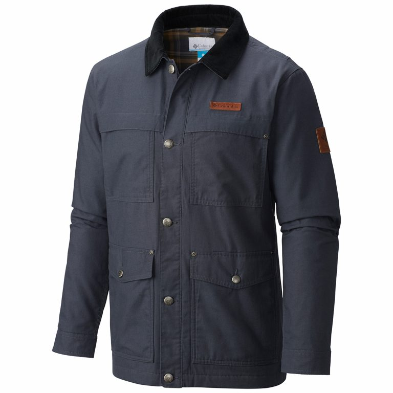 481COLUMBIA Men's Loma Vista Flannel
