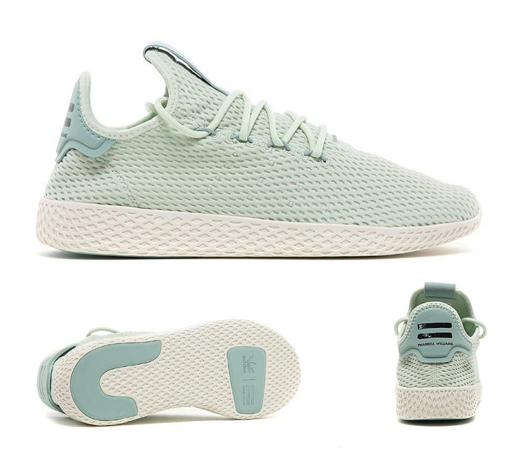 594adidas Originals Pharrell Williams Tennis Hu