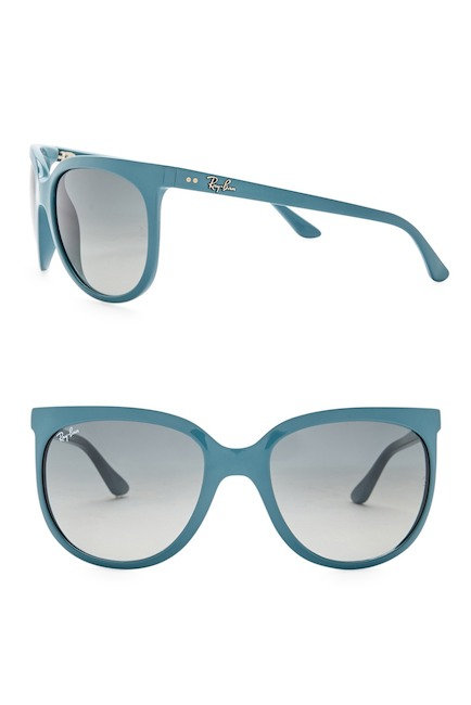 690Ray-Ban - Women's Oversized