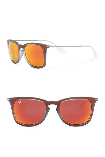 706Ray-Ban - Women's 52mm Square
