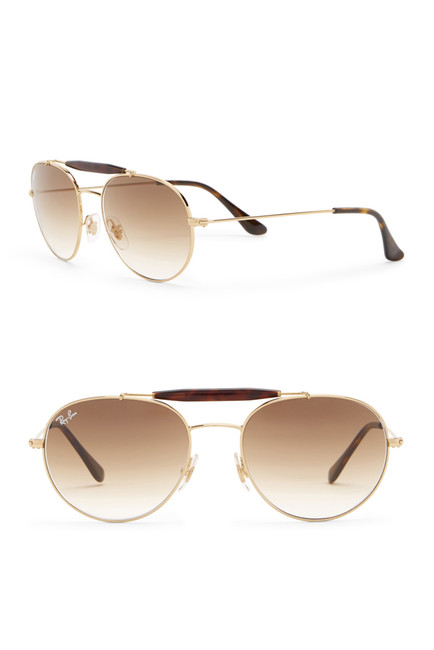 804Ray-Ban - Highstreet 53mm