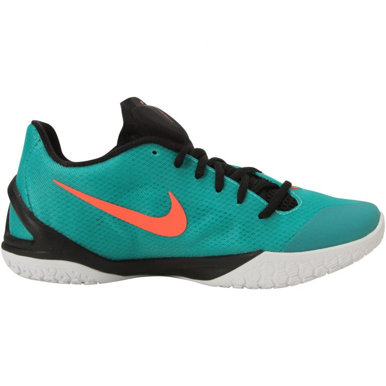 876Men's Nike Teal-Black Hyperchase