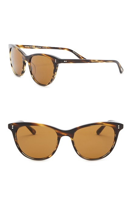 893Oliver Peoples - Women's Jardinette 52mm Cat