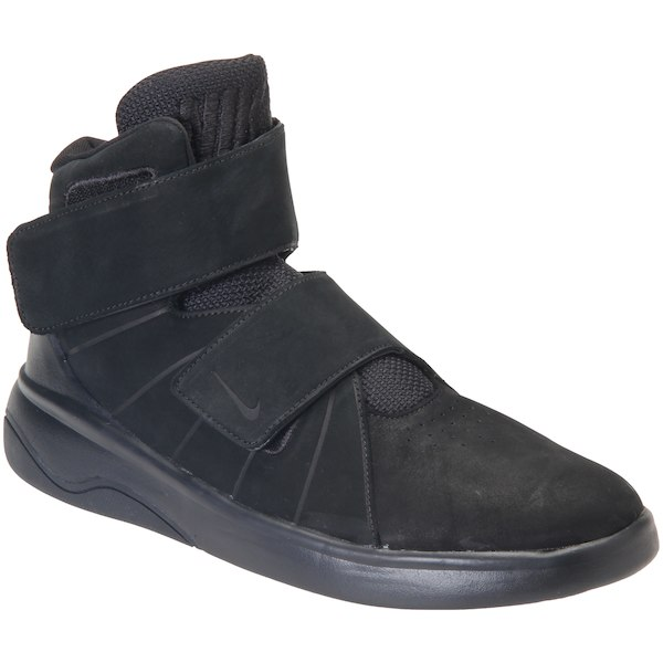 983Men's Nike Black Marxman PRM Shoes