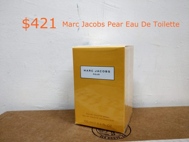 421Marc Jacobs Pear Eau De Toilette