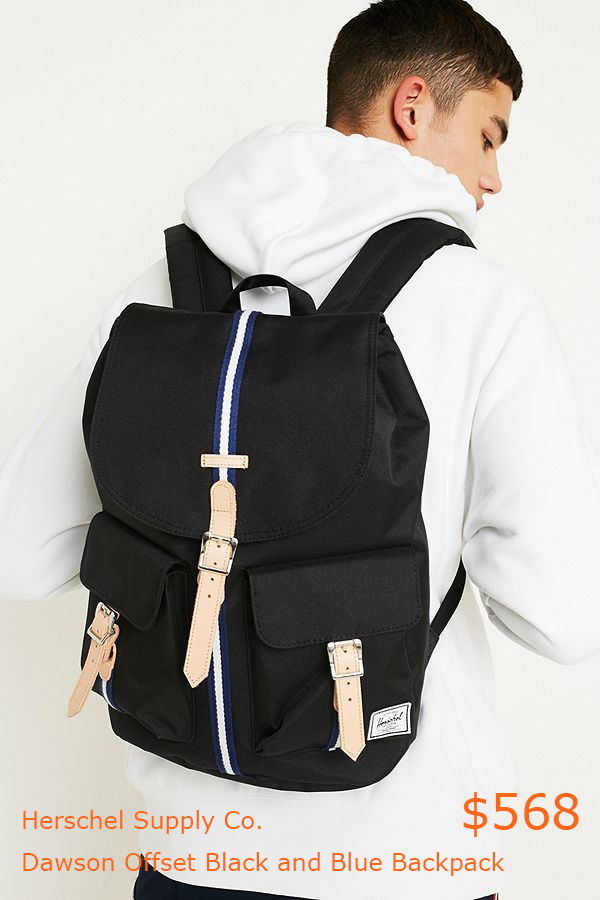 568Herschel Supply Co
