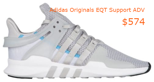 574adidas Originals EQT Support ADV