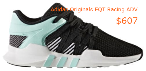 607adidas Originals EQT Racing ADV