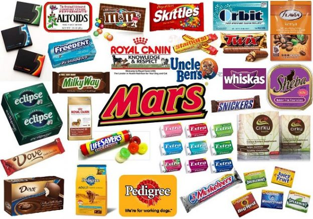 mars-products