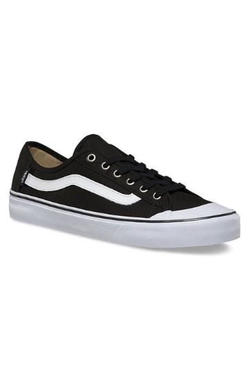 290Vans, Black Ball SF Shoe