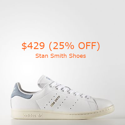 429adidas Stan Smith Shoes
