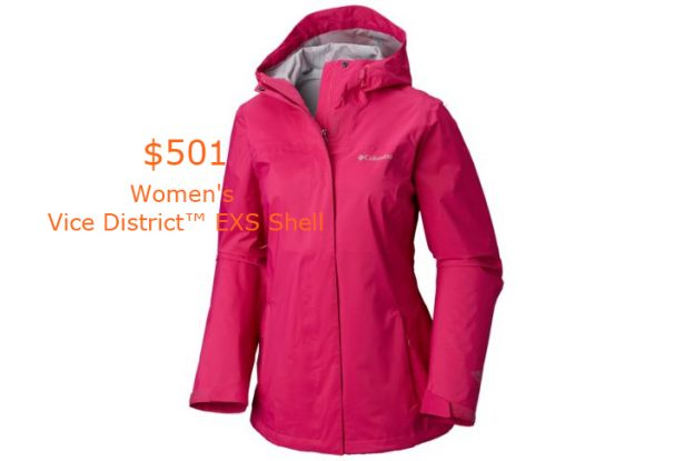 501Women's Vice District™ EXS Shell