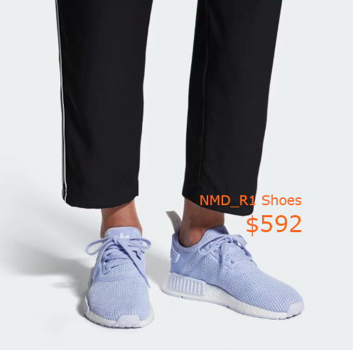 592adidas NMD_R1 Shoes