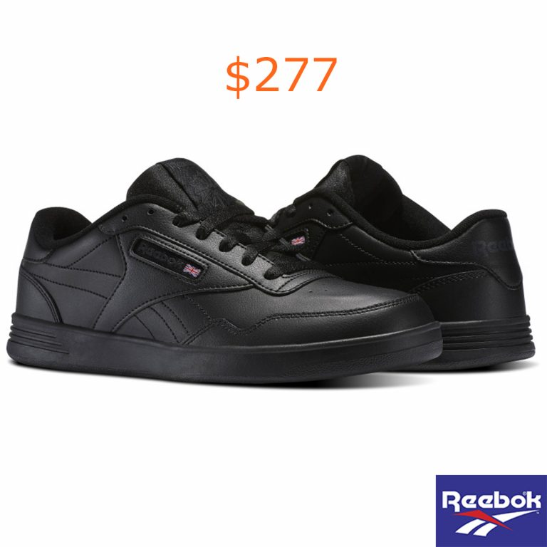 277Reebok Club MEMT Wide 4E