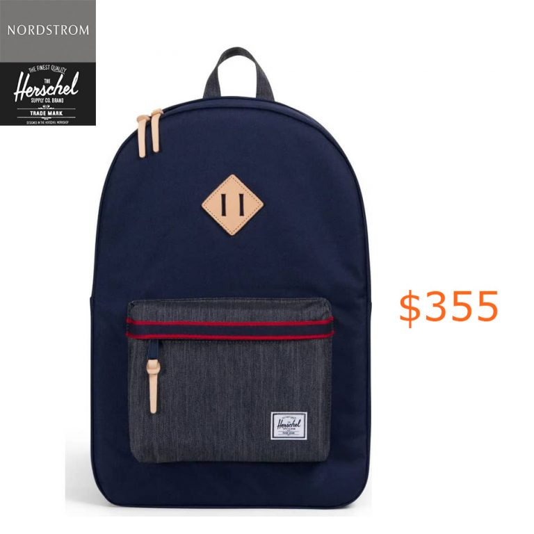 355Herschel Supply Co