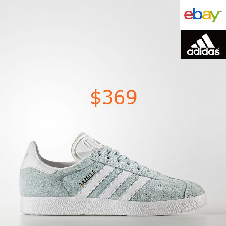369adidas Gazelle Shoes