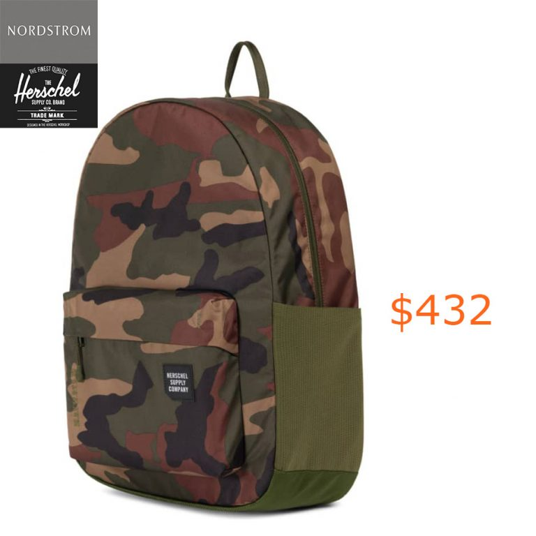 432Herschel Supply Co