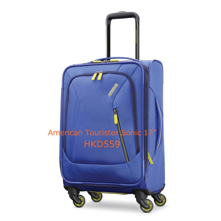 559American Tourister Sonic