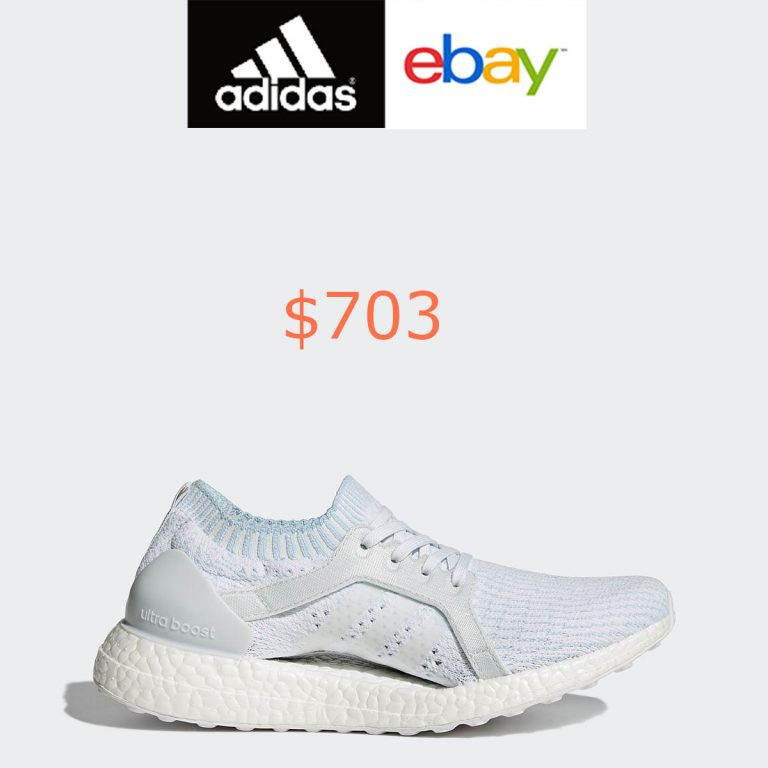 703adidas Ultra Boost X LTD Shoes