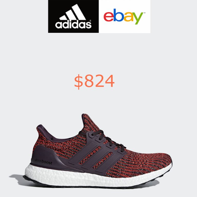 824adidas Ultraboost Shoes