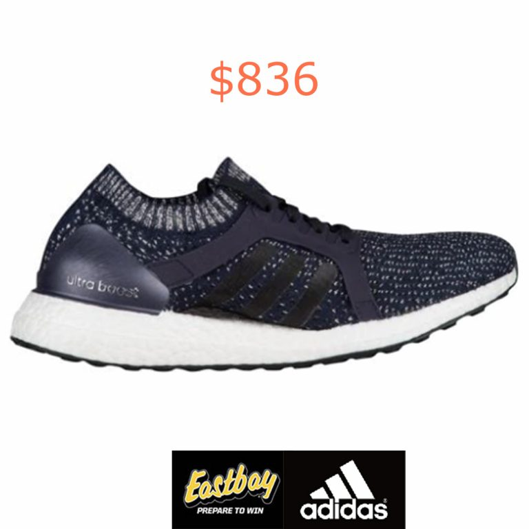 836adidas Ultra Boost X - Women's - Running - Shoes